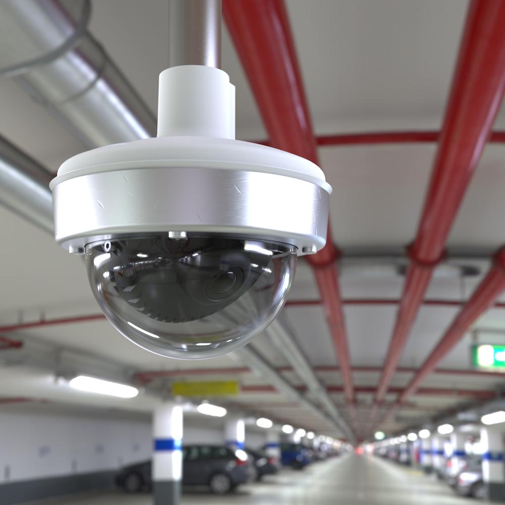 unutarnja kamera v26 Dome